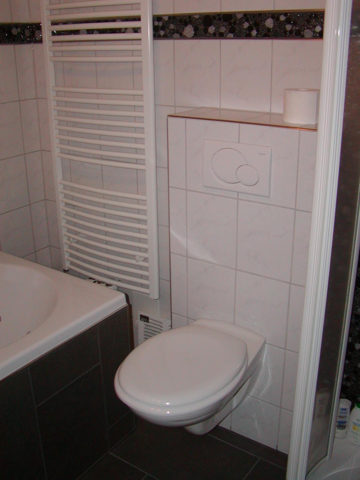 wellnessbadezimmer der haushandwerker. Black Bedroom Furniture Sets. Home Design Ideas