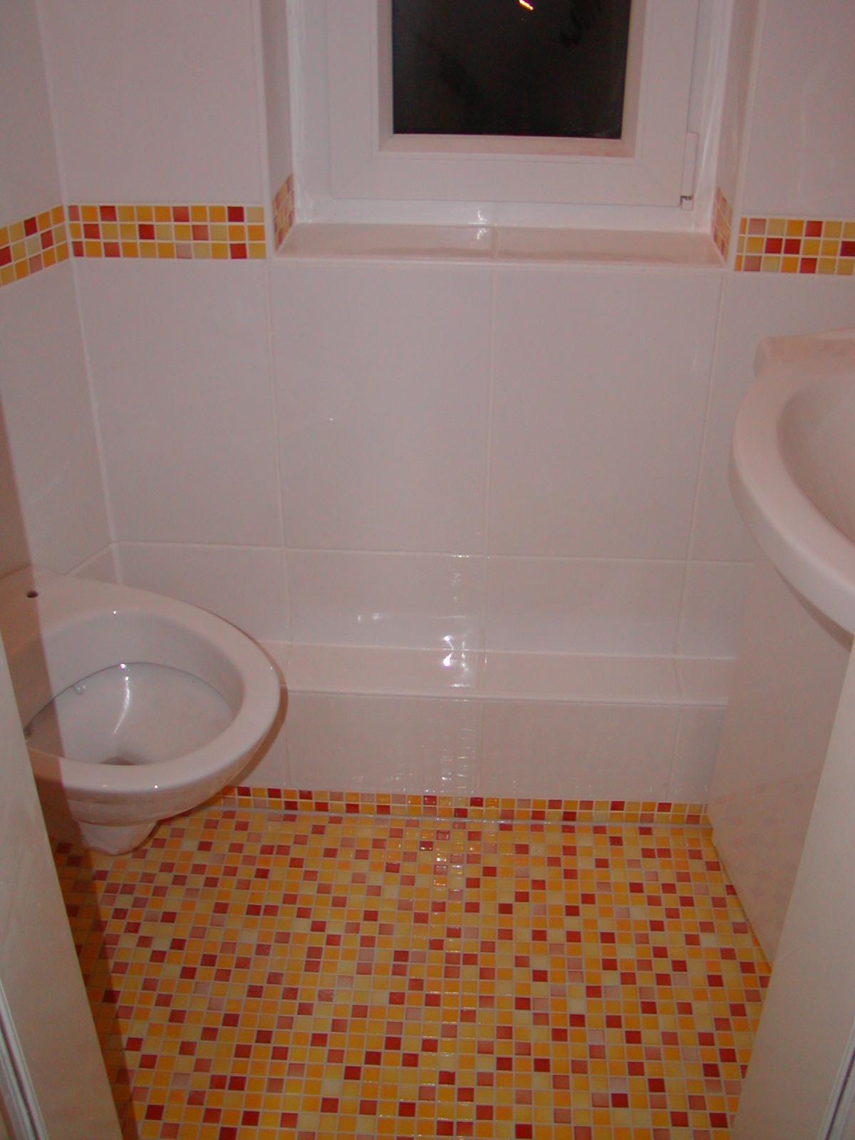 » Badezimmer - Der Haushandwerker